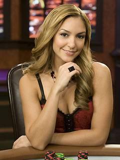 Marianela poker
