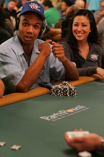 фил айви покер про