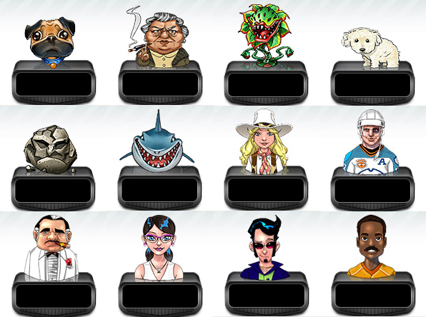 аватарки для блогов: